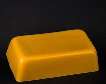 Pure Beeswax - 2.0 Pound Block