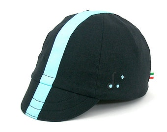 The Heron Cycling Cap