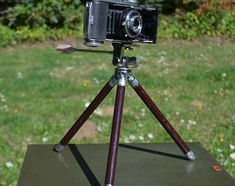 Mid Century Delta Telescoping Tripod for Cameras