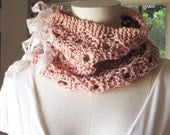 Country Bouquet Cowl