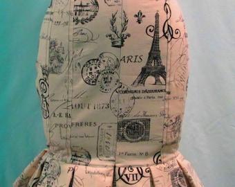 Paris Pencil Skirt