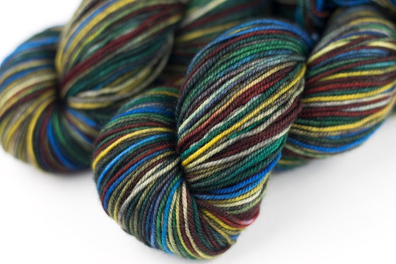 """Strong Sport Self-Striping """"Gynx's Palette"""""""