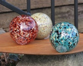 Speckled Egg Series, Set ...