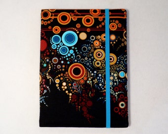 Kindle Cover Hardcover,  Fire, HD7, Kindle Paperwhite, Nook GlowLight,  Effervescence