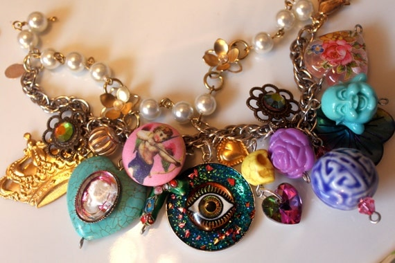 gypsy good luck charms