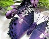 Butterfly Embellishments Selena