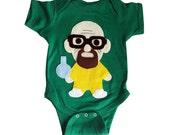 Onesie – Let's Cook! – Funny TV Character – Baby Shower – Onesie - Unisex
