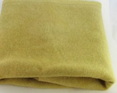 Hand Dyed Felted Wool Fabric