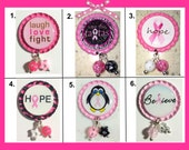TOP Only**Pink Ribbon Breast Cancer Awareness  *PICK one*