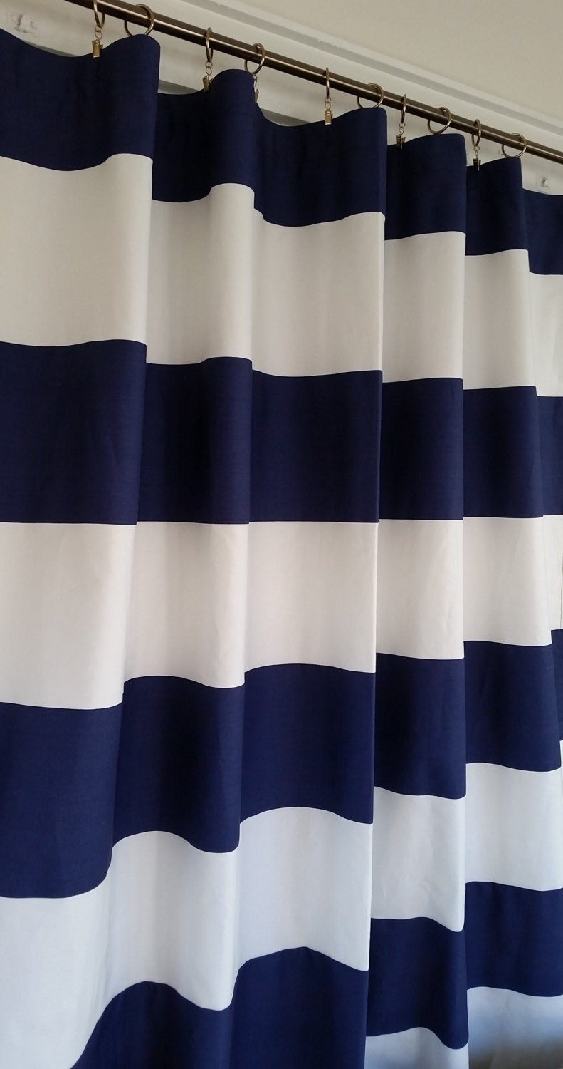 Rts navy blue and white 72w x 72l horizontal 6 by kirtamdesigns
