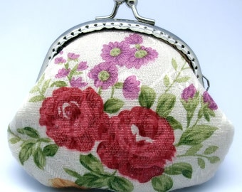 Small clutch / Coin purse (S-025) S6