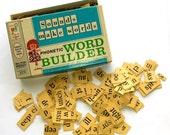 Phonetic Word Builder 1966