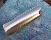 Brass Bic Lighter Cover