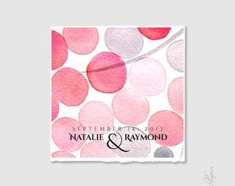 Wedding Chinese Red Packet Card Design - DIY Printable Custom Wedding Invitations - Custom made