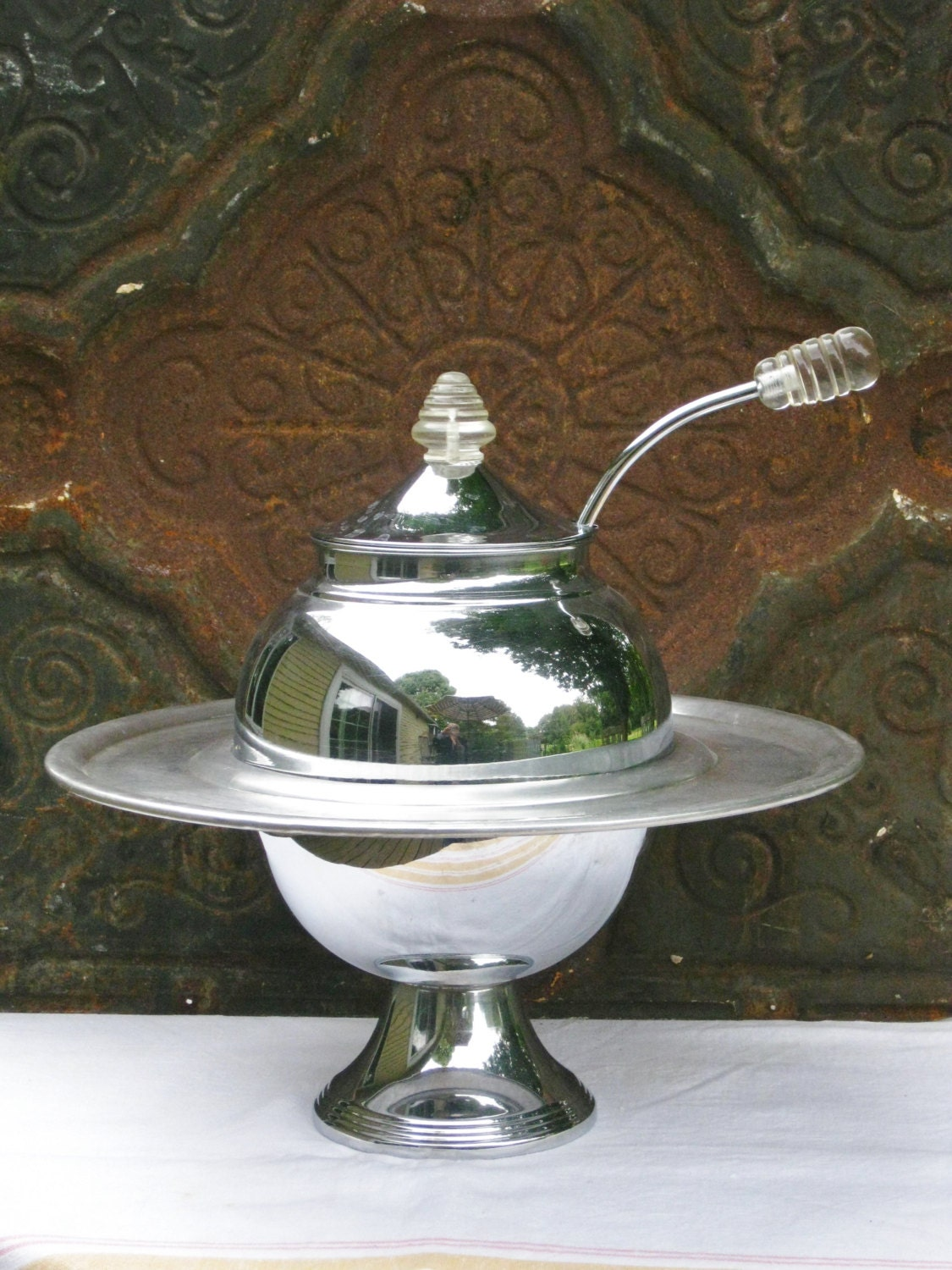 5 Cool Vintage Punch Bowls on Etsy Serious Eats