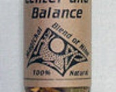 Center and Balance Magical Oil