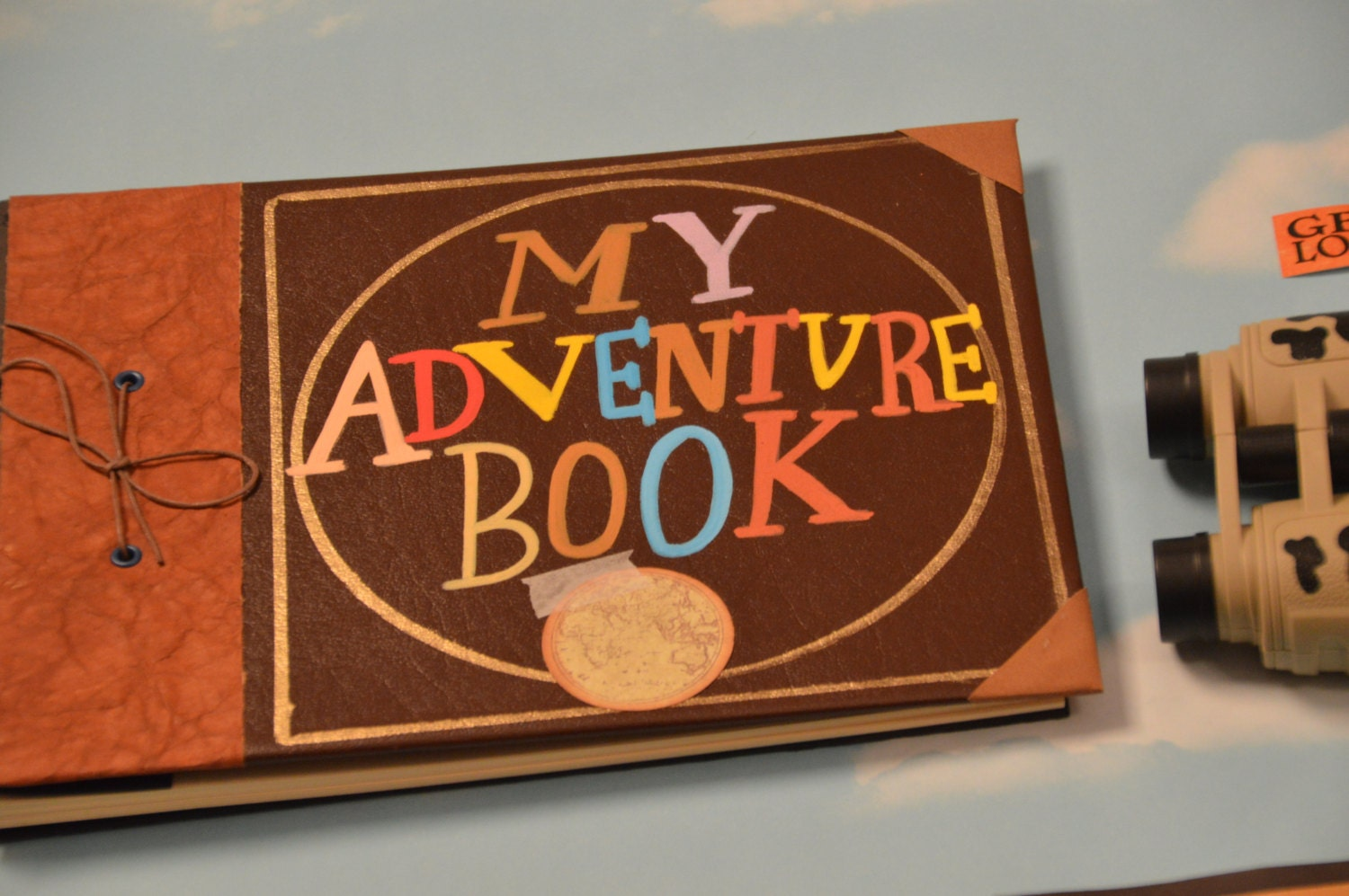 MY Adventure Book - ADVENTURE EDITION from ...