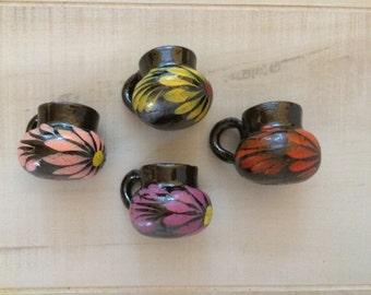 100 Mini Shot Glass Mugs Tequila