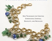 Chain and Bead Jewelry Geometric Connections Book