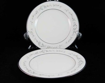 Noritake Heather Salad Plates(2) #7548