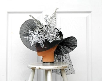 Christmas Hat * Snowflake Hat * Black Hat * Rhinestone Hat * Kentucky Derby Hat * Black and White Hat * Church Hat * Holiday Hat * XMas