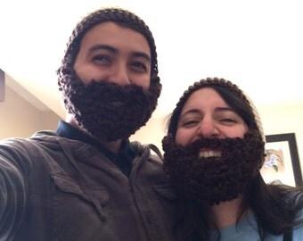 Beardie Beanies!