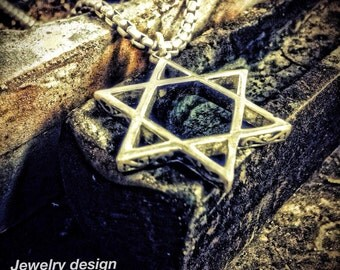 DAVID OF STAR ezi zino kabala Jewish Judaic Judaical symbol and symbolize protect protection