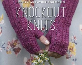 Knockout Knits... A Personalized Signed Copy!