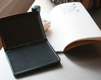 Ink Pad for Rubber Stamps