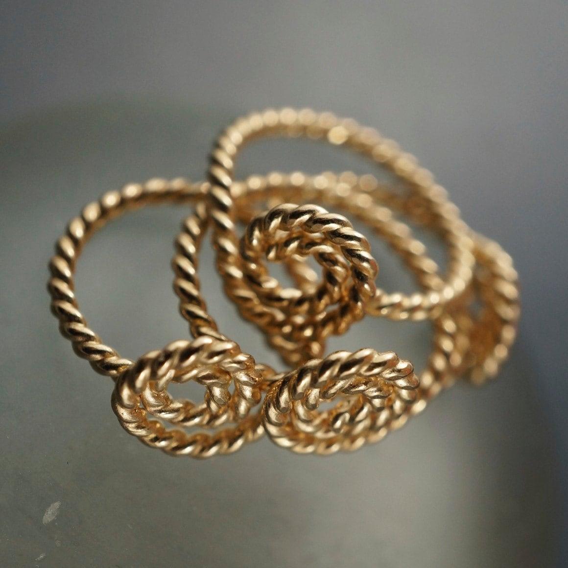 Twist Wire No00e188