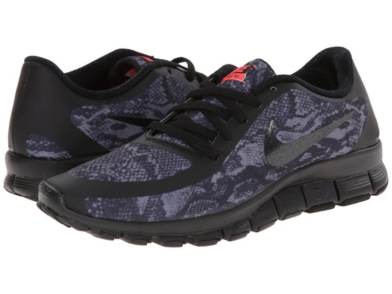 Nike Free 4.0 V3 Anthracite/Black