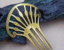 Popular items for spanish hair comb on etsy - Decorative hair slides ...