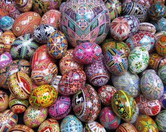 200+ eggs in stock in my other shop Ukrainian Easter eggs, Pysanka Katya Trischuk, Goose, chicken Ostrich pisanki ready to ship