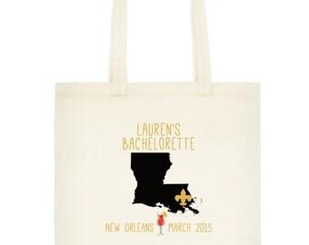 Popular items for bachelorette ideas on etsy for Bachelorette party ideas new orleans