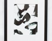 Expressionism - framed art print