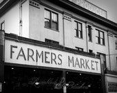 Seattle- Farmers Market - Fine Art Photography