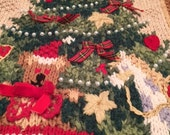 UGLY CHRISTMAS SWEATER | Heirloom Collectibles | Size Medium