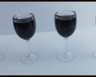 1/4 BJD Mulled Wine Prop