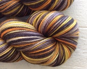 Great Pumpkin Charlie Brown... Canon Hand Dyes Charles Self Striping Sock Yarn