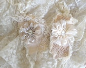 Altered lacy tags