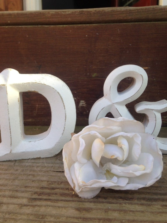 Wall decor ampersand symbol wedding prop by for Ampersand decor