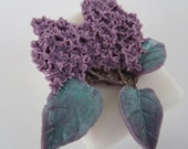 Stocking stuffer - Lilac Soap Bar - gifts for teens, gifts for woman, Stocking stuffer for her