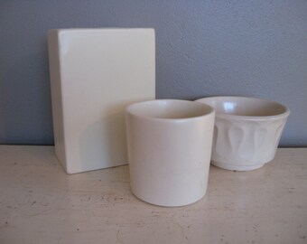Creamware Instant Collection