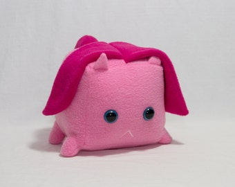 Pinkamena Diane Pie Pony Cube