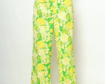 Vintage  60s 70s GOLF Pants / Men's Stuff - Palm Beach / Men's Stuff - Palm Beach / Lilly Pulitzer / 70s / Pants / 1960s / 1970s / summer
