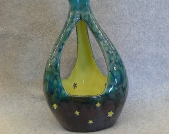 Ceramic Lantern (finished)