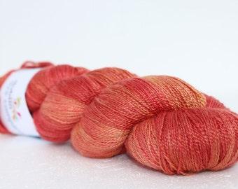 Silken Lace - piper