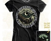Friends of Cryptid Wildlife - Glow in the Dark (Ladies)
