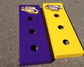 LSU College football tailgate Washer board game Pick Up-available send message to arrange