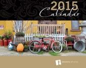2015 Photography Calendar